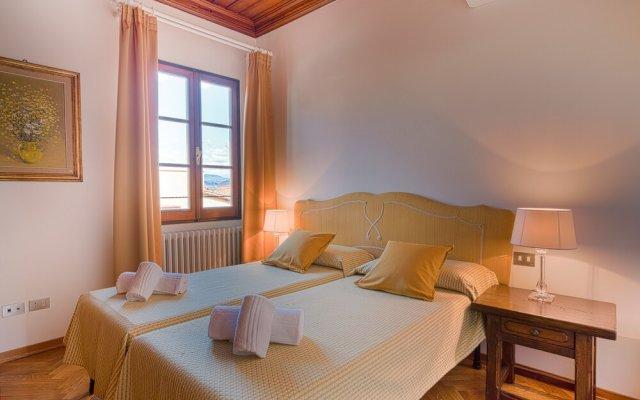 Отель Piazza Della Signoria Elegant 2 Флоренция комната для гостей