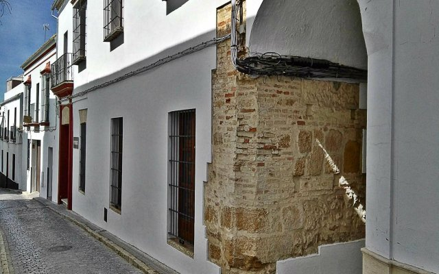 Frenteabastos Hostel & Suites вид на фасад