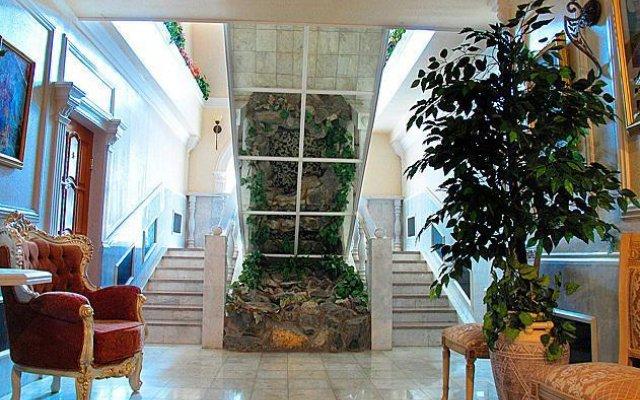 Гостиница Клеопатра в Уфе отзывы, цены и фото номеров - забронировать гостиницу Клеопатра онлайн Уфа вид на фасад