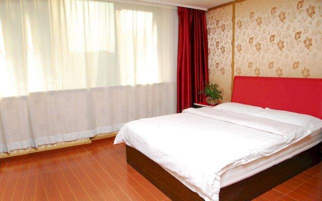 Отель Fuyide Hotel Shenzhen Китай, Шэньчжэнь - отзывы, цены и фото номеров - забронировать отель Fuyide Hotel Shenzhen онлайн комната для гостей