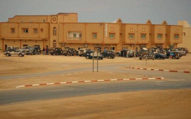 Hotel Emira