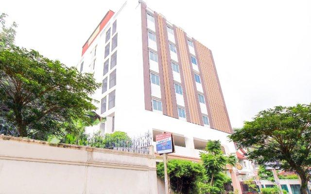 Отель OYO 411 Grandview Condo 15 Таиланд, Бангкок - отзывы, цены и фото номеров - забронировать отель OYO 411 Grandview Condo 15 онлайн вид на фасад