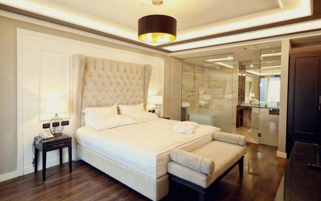 Premium Beach Hotel 1