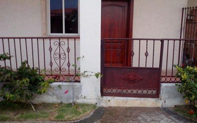 Отель Bavaro Green Доминикана, Пунта Кана - отзывы, цены и фото номеров - забронировать отель Bavaro Green онлайн вид на фасад
