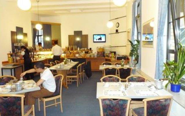 Отель Sonata Hotel Германия, Кёльн - отзывы, цены и фото номеров - забронировать отель Sonata Hotel онлайн питание