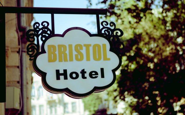 Отель Bristol Hotel Азербайджан, Баку - 9 отзывов об отеле, цены и фото номеров - забронировать отель Bristol Hotel онлайн вид на фасад