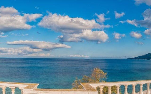 Отель Lambros Греция, Закинф - отзывы, цены и фото номеров - забронировать отель Lambros онлайн вид на фасад
