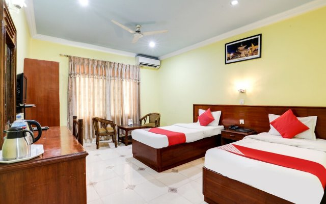 Hotel Lacoul Pvt. Ltd.