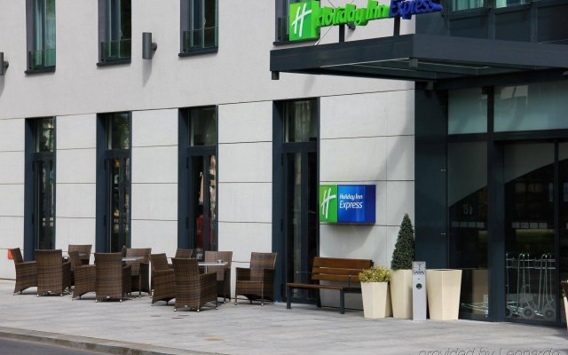 Premier Inn Dresden City Zentrum