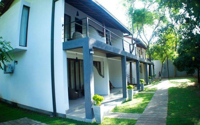 Отель Alakamanda Шри-Ланка, Анурадхапура - отзывы, цены и фото номеров - забронировать отель Alakamanda онлайн вид на фасад