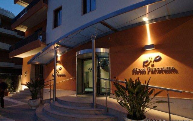Отель Panorama Италия, Сиракуза - отзывы, цены и фото номеров - забронировать отель Panorama онлайн вид на фасад