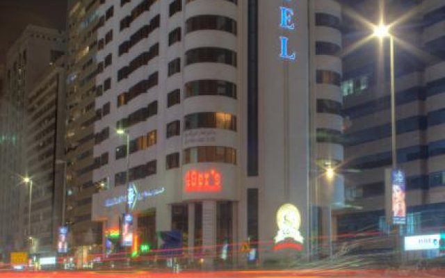 Al Diar Dana Hotel 0