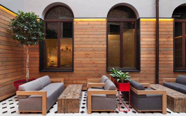 Гостиница FERENC Hotel & Restaurant Украина, Львов - 1 отзыв об отеле, цены и фото номеров - забронировать гостиницу FERENC Hotel & Restaurant онлайн вид на фасад