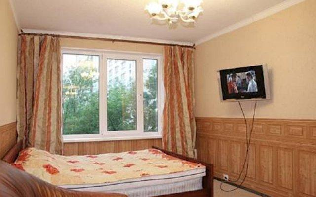 Апартаменты Садовое Кольцо Марьина Роща Москва