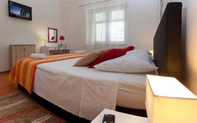 Апартаменты Apartment Dalibor комната для гостей