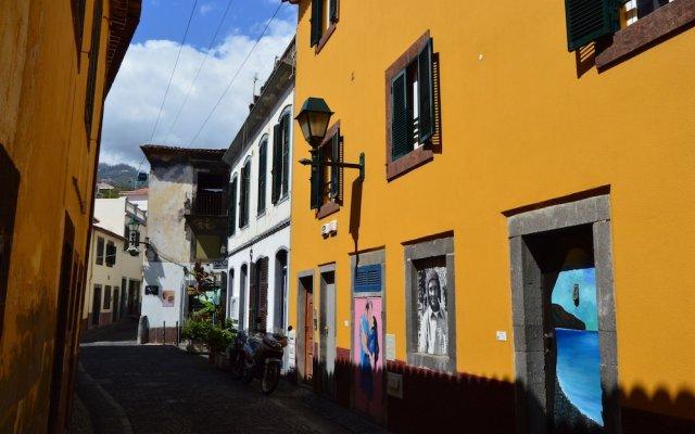 Studio in Funchal - Teleferico