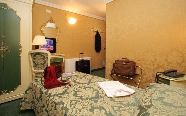Отель Becher Италия, Венеция - отзывы, цены и фото номеров - забронировать отель Becher онлайн вид на фасад