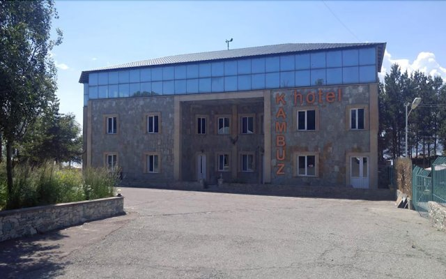 Hotel Kambuz