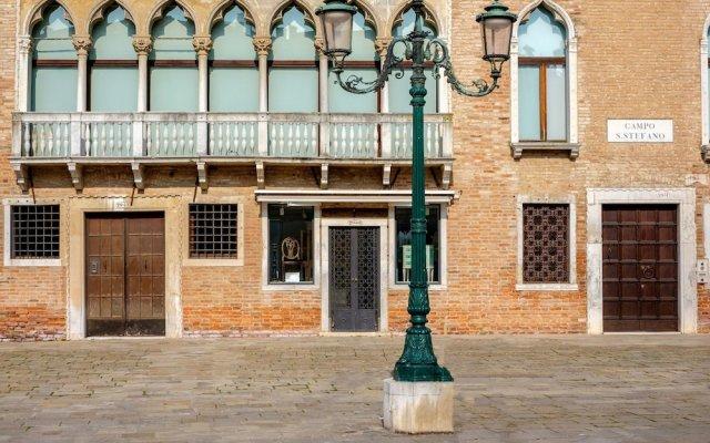 Отель Ca'affresco 2 Италия, Венеция - отзывы, цены и фото номеров - забронировать отель Ca'affresco 2 онлайн вид на фасад