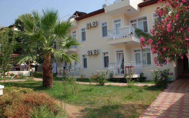 Tolay Hotel Турция, Олюдениз - отзывы, цены и фото номеров - забронировать отель Tolay Hotel онлайн вид на фасад