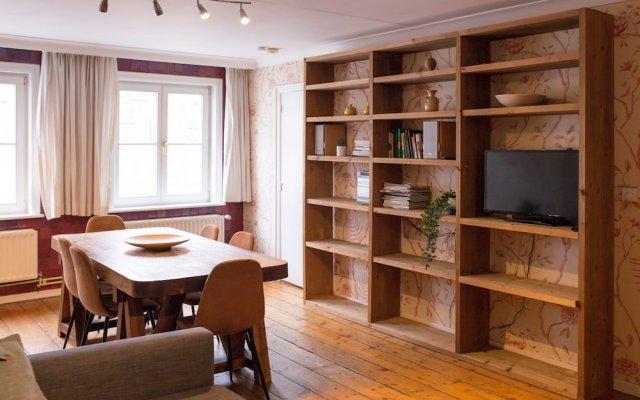 Ridderspoor Holiday Apartments Bruges 2