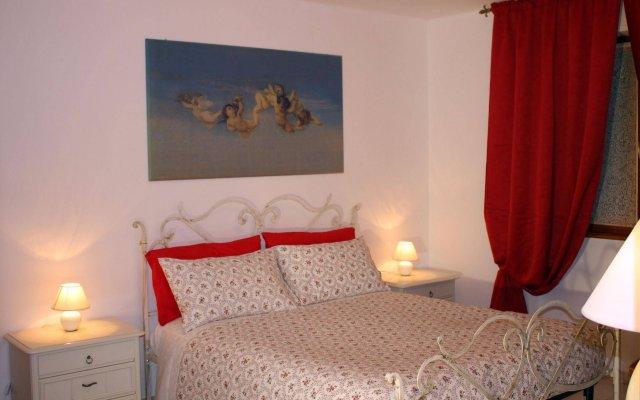 Отель Simply Rome комната для гостей
