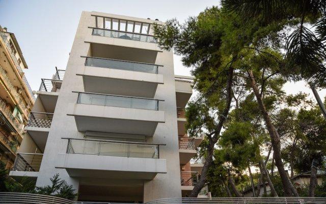 The coolest loft & terrace Varkiza SV