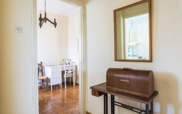 Отель Central Athens Loft комната для гостей
