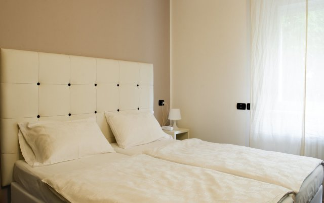 Hotel Asterix Больцано комната для гостей