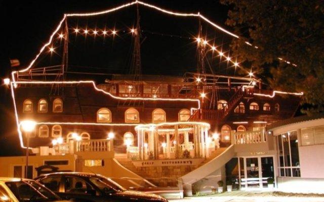 Отель Sirius Beach Болгария, Св. Константин и Елена - отзывы, цены и фото номеров - забронировать отель Sirius Beach онлайн вид на фасад