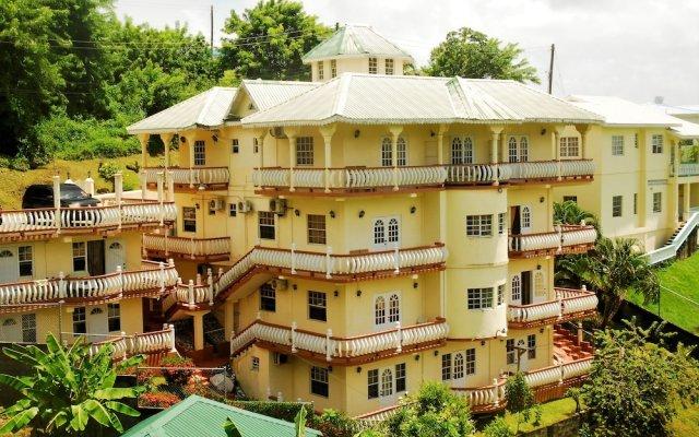 Rich View Hotel