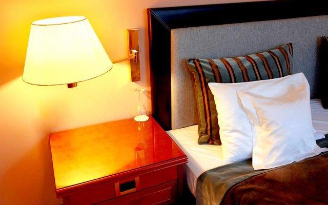 Отель Savona - 3724 - Milan - HLD 37674 Милан удобства в номере