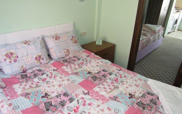 Отель Yildirim Residence комната для гостей