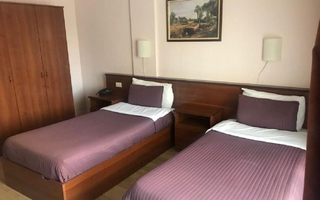Hotel Vivas 1