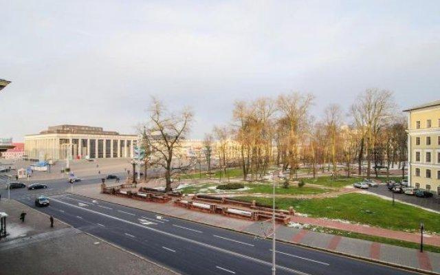 Гостиница Белрент Беларусь, Минск - отзывы, цены и фото номеров - забронировать гостиницу Белрент онлайн