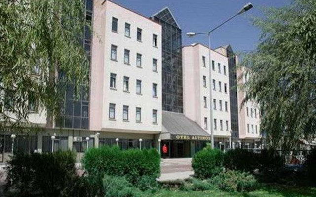Altınoz Hotel Турция, Невшехир - отзывы, цены и фото номеров - забронировать отель Altınoz Hotel онлайн вид на фасад