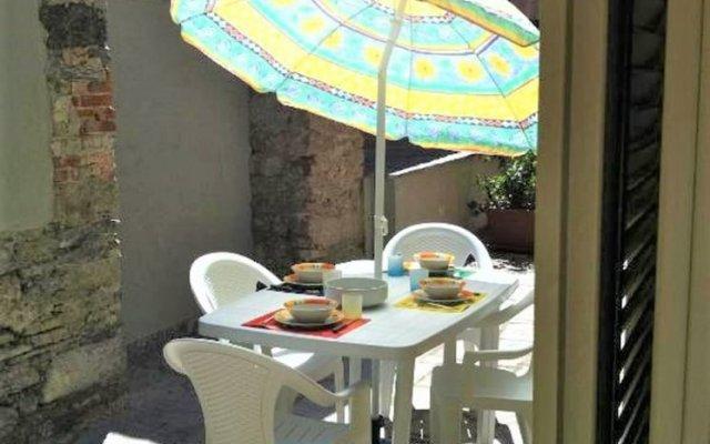 Отель Appartamento Miriam Италия, Вербания - отзывы, цены и фото номеров - забронировать отель Appartamento Miriam онлайн