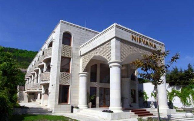 Арт-Отель Нирвана