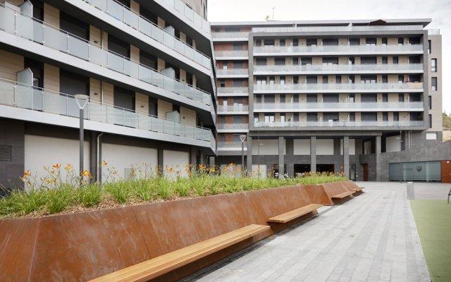 Апартаменты Muinoa 2 Apartment by FeelFree Rentals вид на фасад