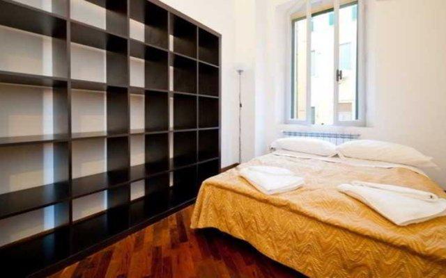 Отель Cleopatra Affittacamere Италия, Рим - отзывы, цены и фото номеров - забронировать отель Cleopatra Affittacamere онлайн комната для гостей