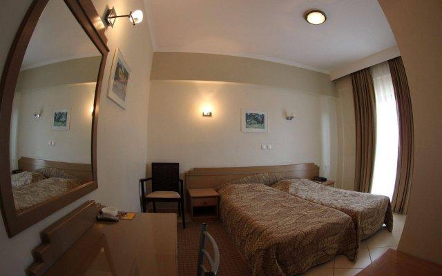 Отель Four Seasons Hotel Греция, Ферми - 1 отзыв об отеле, цены и фото номеров - забронировать отель Four Seasons Hotel онлайн комната для гостей