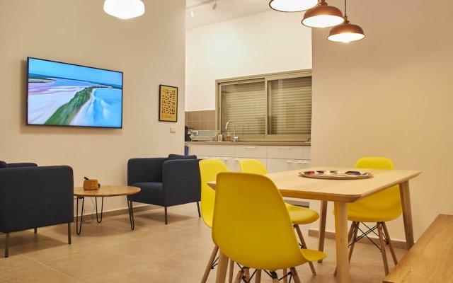 Roza apartment Израиль, Тель-Авив - отзывы, цены и фото номеров - забронировать отель Roza apartment онлайн комната для гостей