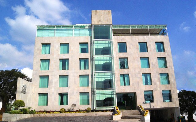 GS Hotel Cuernavaca