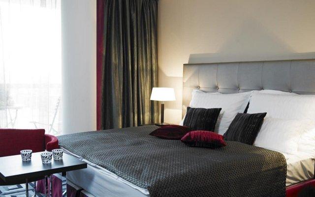 Hotel Belvedere Budapest в номере