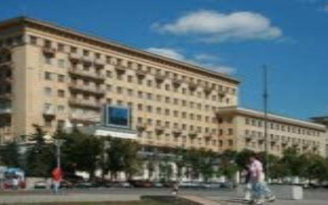 Гостиница Харьков Украина, Харьков - 3 отзыва об отеле, цены и фото номеров - забронировать гостиницу Харьков онлайн вид на фасад
