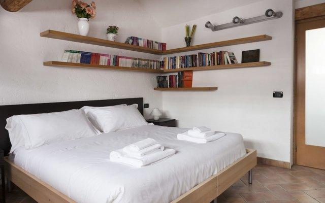 Отель Italianway - P. Castaldi 17 комната для гостей