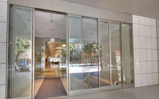 Отель Toshi Center Hotel Япония, Токио - 1 отзыв об отеле, цены и фото номеров - забронировать отель Toshi Center Hotel онлайн вид на фасад