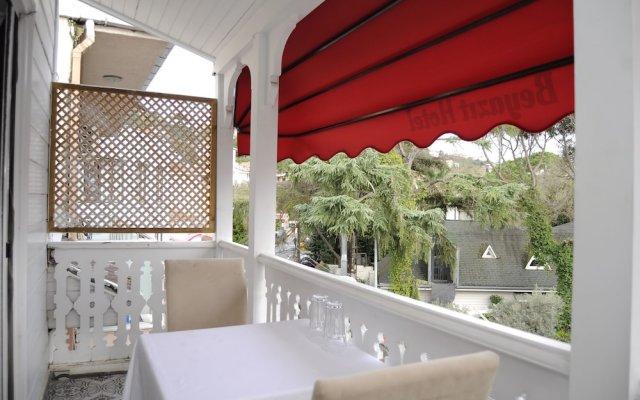Hisar Bayazit Otel