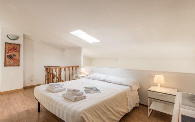 Отель San Frediano 17 Италия, Флоренция - отзывы, цены и фото номеров - забронировать отель San Frediano 17 онлайн вид на фасад