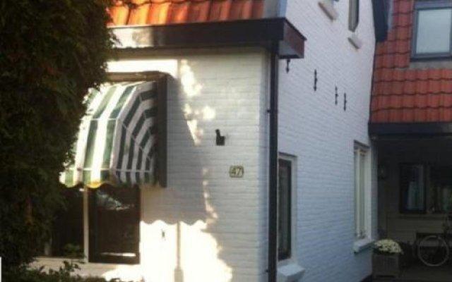 Отель B&B Hoofddorp Нидерланды, Хофддорп - отзывы, цены и фото номеров - забронировать отель B&B Hoofddorp онлайн вид на фасад